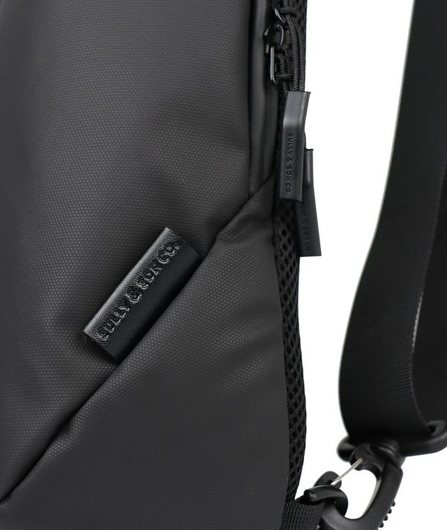 Mausu Cross-Body Backpack picture 8