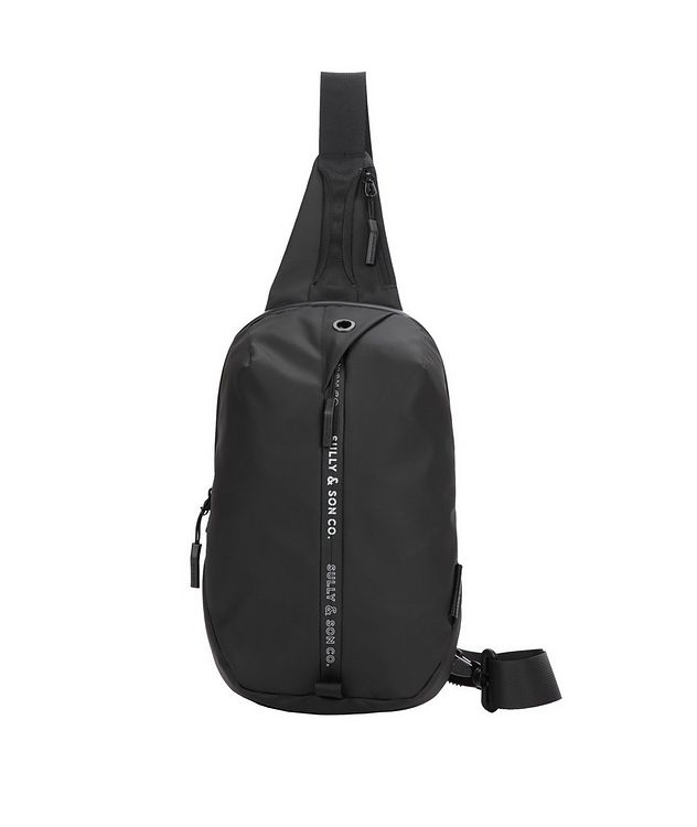 Mausu Cross-Body Backpack picture 1