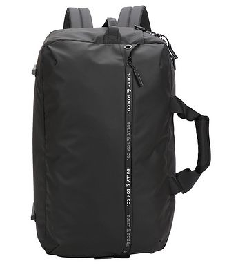 SULLY & SON CO. Oki Duffle Backpack