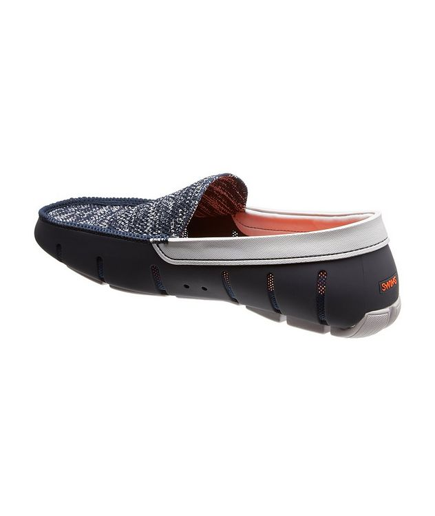 Classic Venetian Loafers picture 2