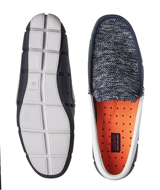 Classic Venetian Loafers picture 3