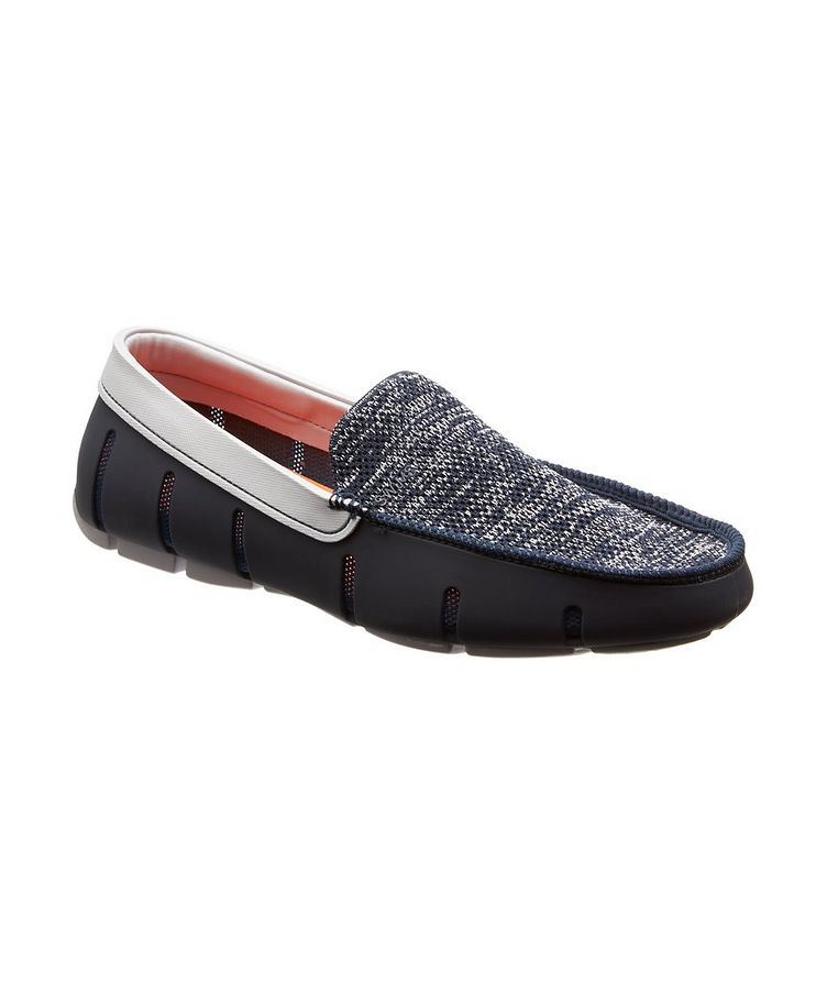 Classic Venetian Loafers image 0