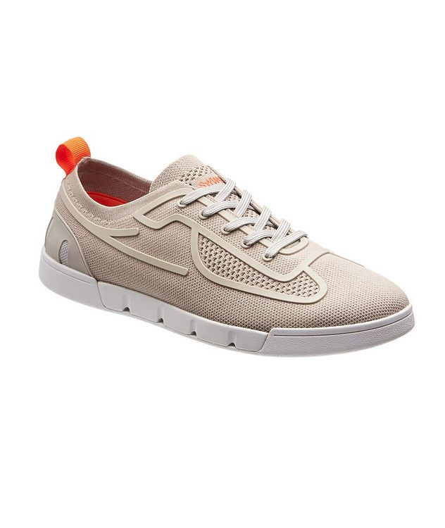 Breeze Flex Tennis Sneakers picture 1