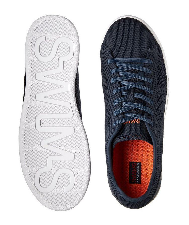 Breeze Tennis Knit Sneakers image 2