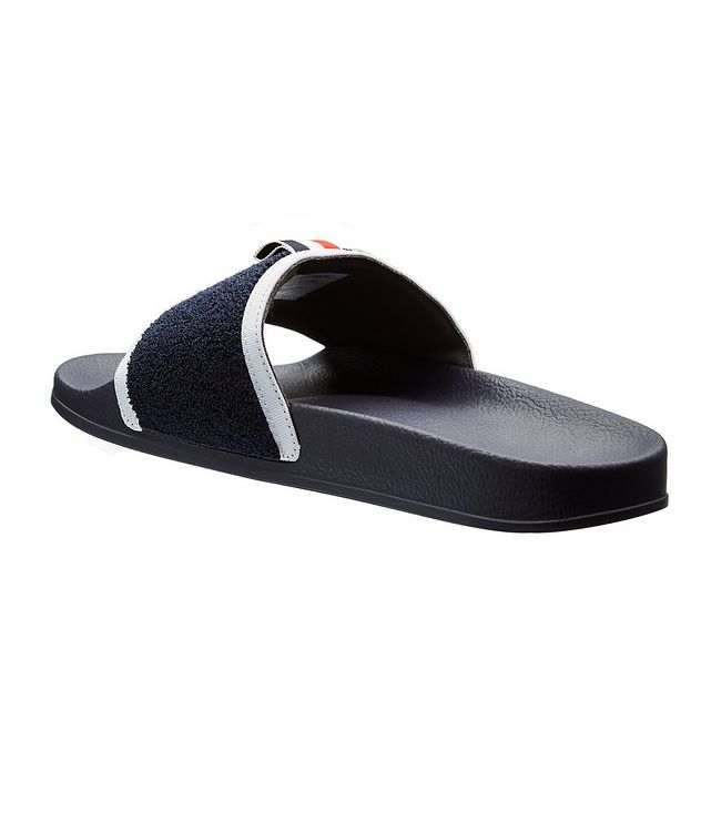 Terry Cloth Pool Slides picture 2