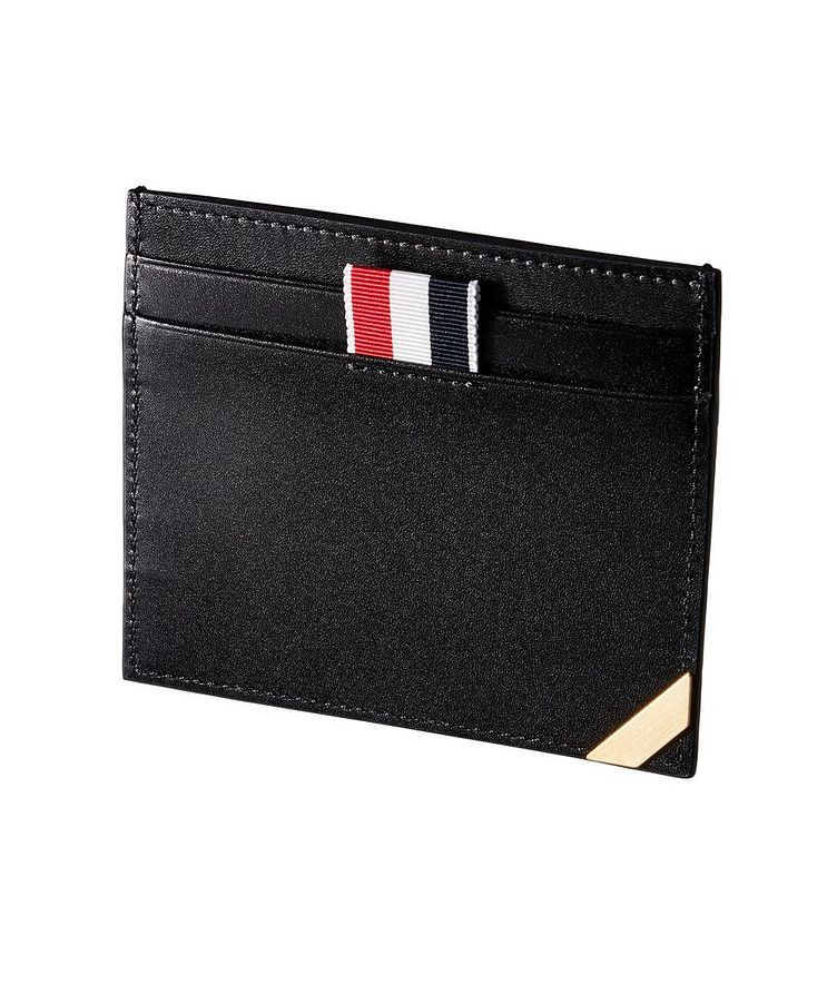 Leather Card Holder image 1