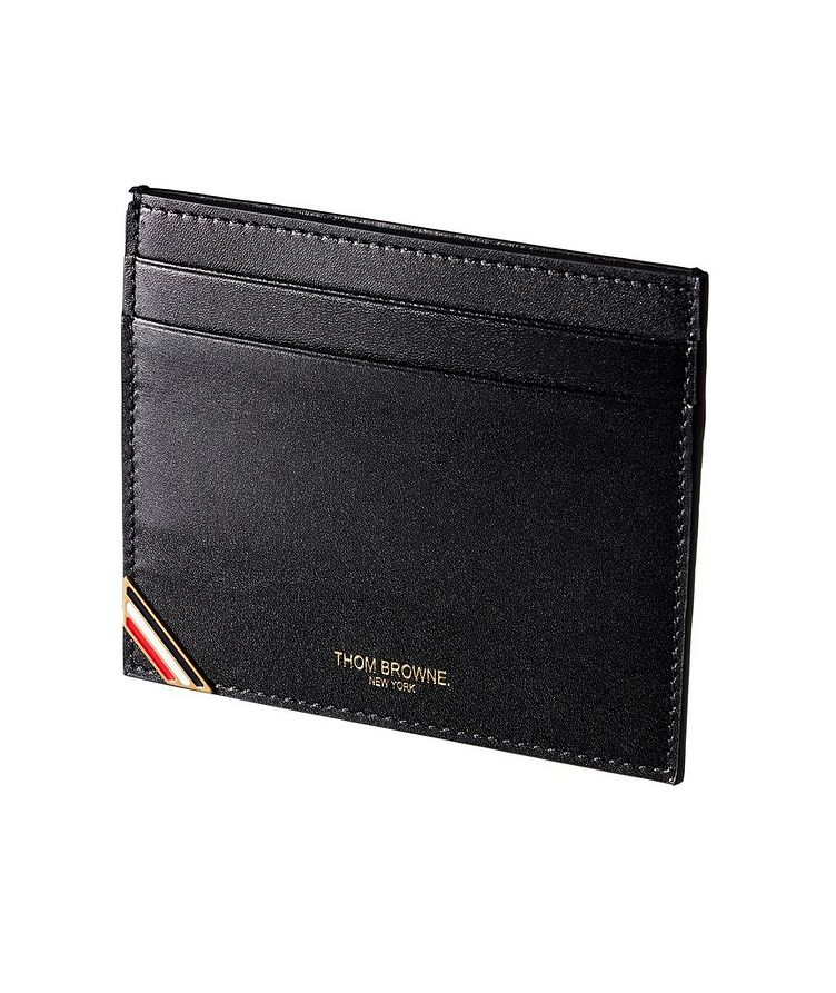 Leather Card Holder image 0