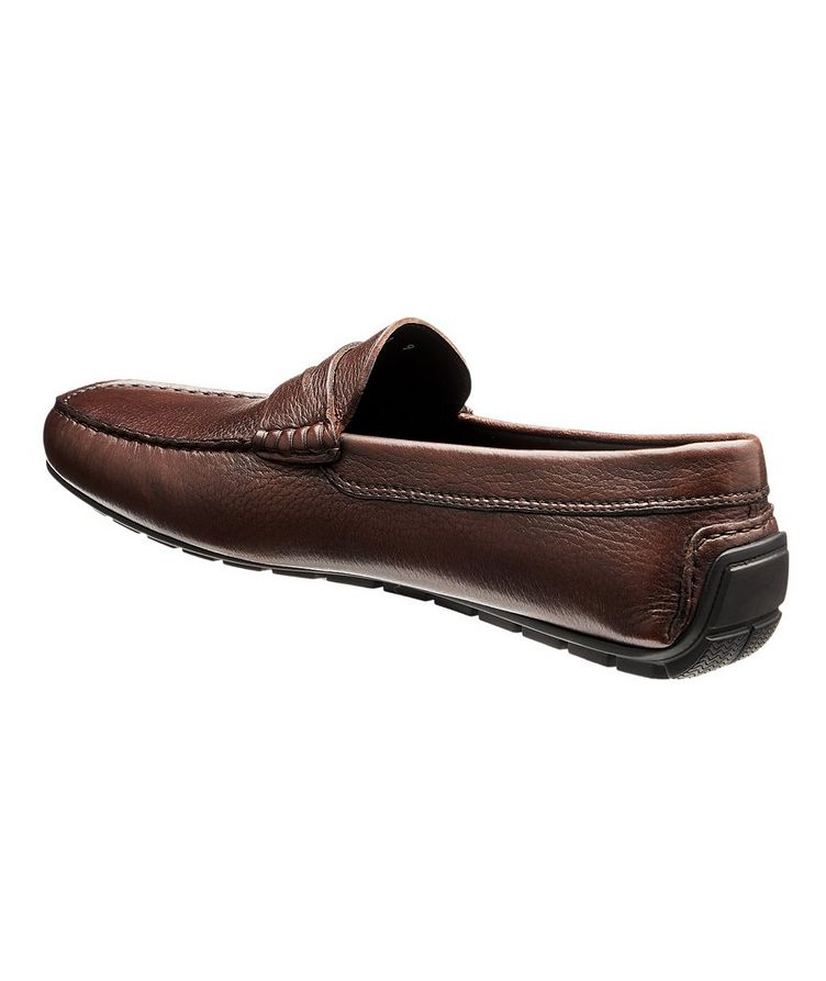 Vieques Deerskin Driving Shoes image 1