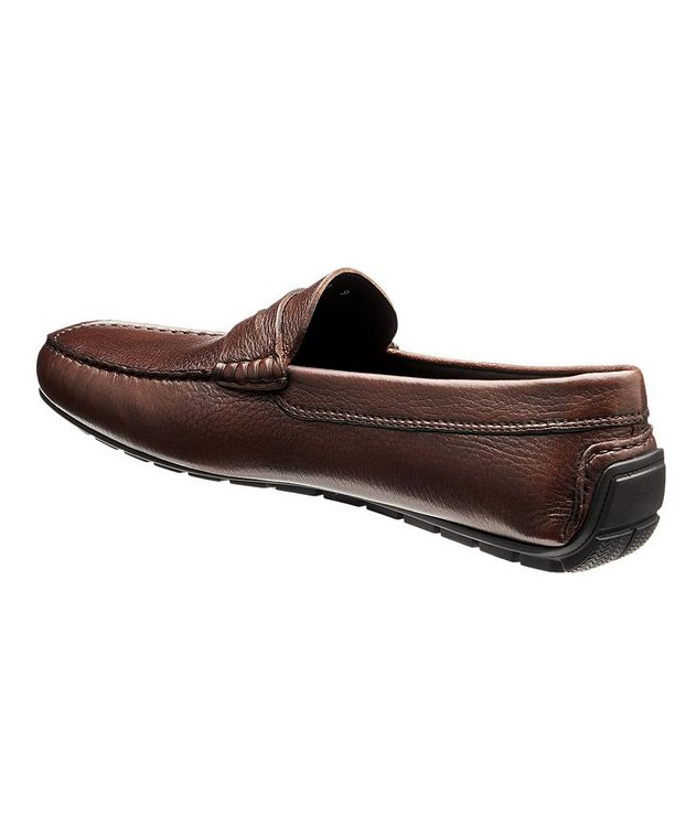 Vieques Deerskin Driving Shoes picture 2
