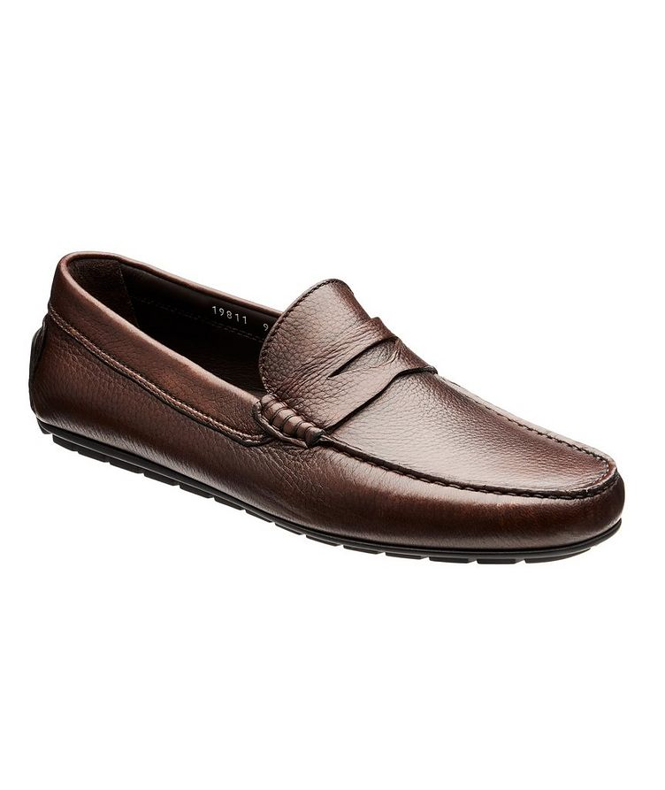 Vieques Deerskin Driving Shoes image 0