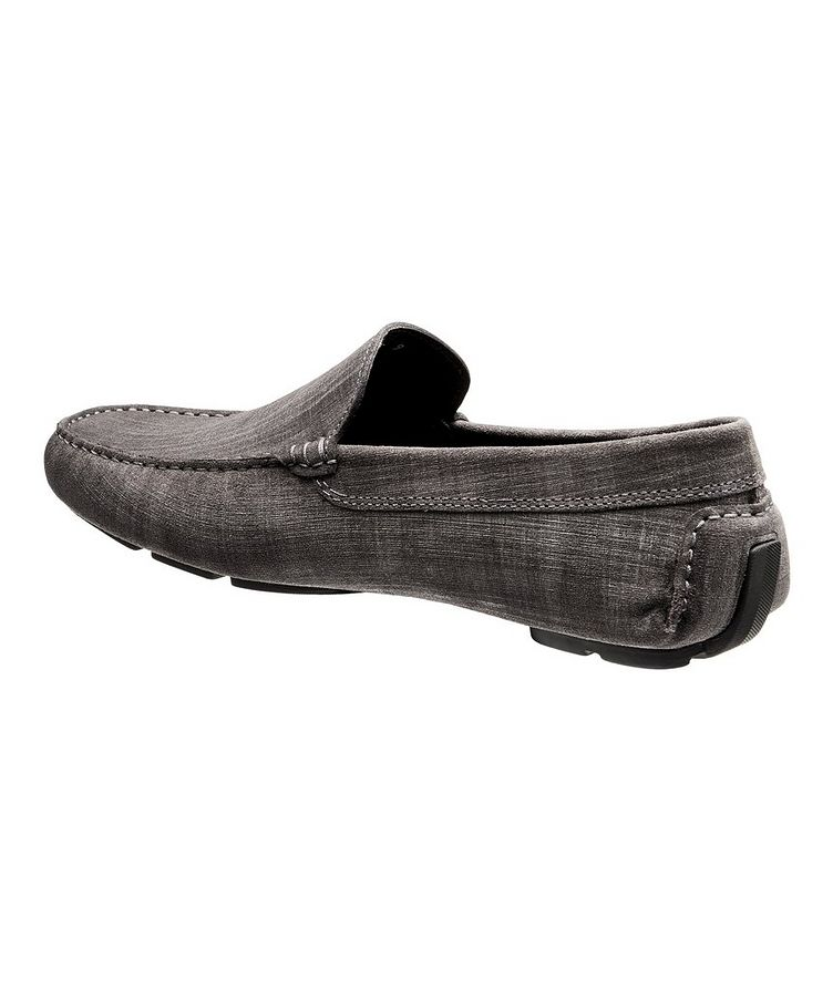 Lewis Leather Driving Shoes image 1
