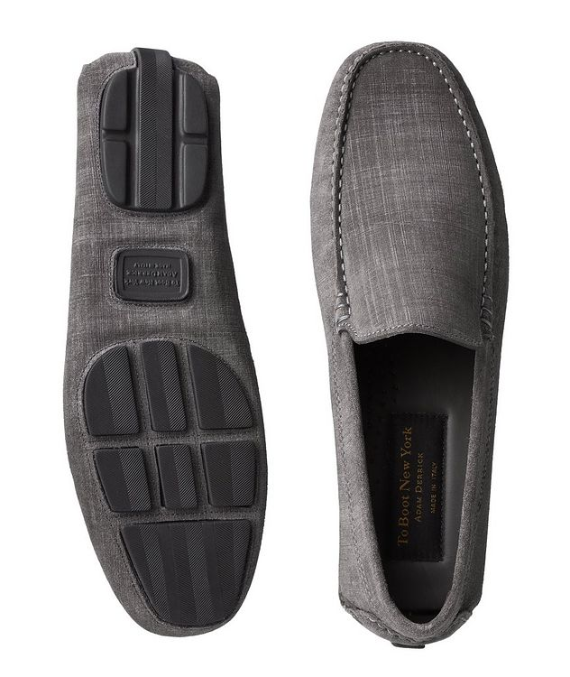 Lewis Leather Driving Shoes picture 3