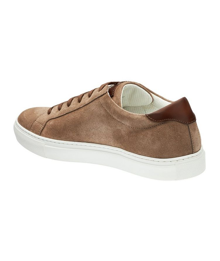 Pacer Suede Sneakers image 1