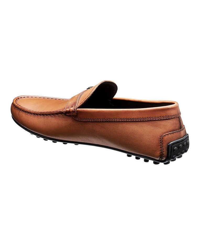 Gommino Leather Driving Shoes image 1