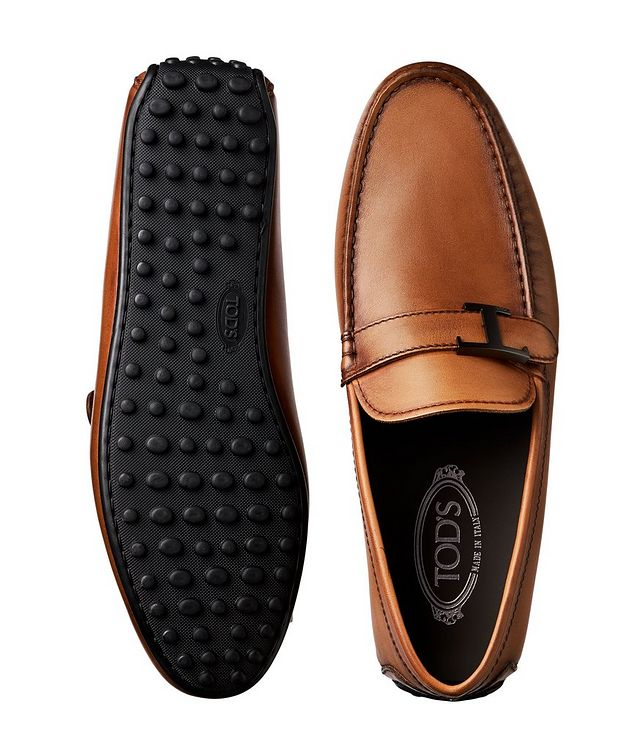 Gommino Leather Driving Shoes picture 3