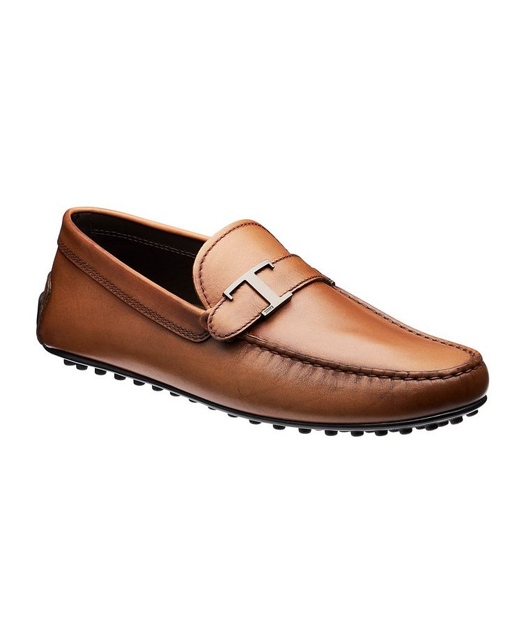 Gommino Leather Driving Shoes image 0