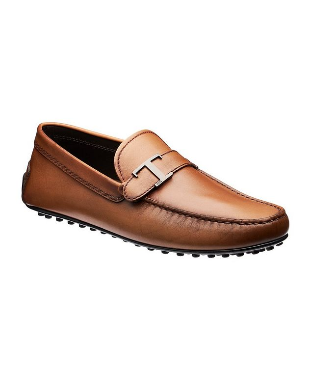 Gommino Leather Driving Shoes picture 1