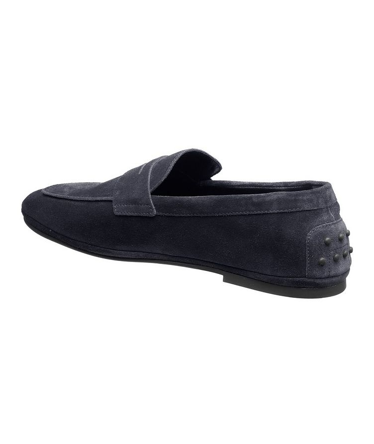 Suede Loafers image 1