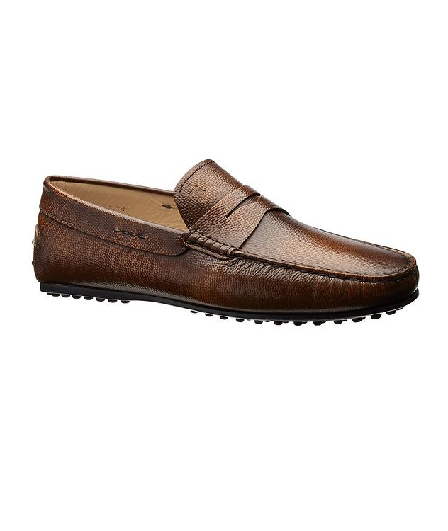 Gommino Penny Loafers picture 1