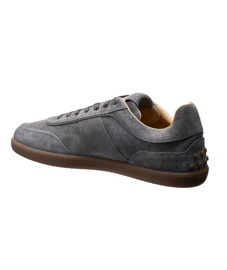 Tabs Low-Top Sneakers image 1