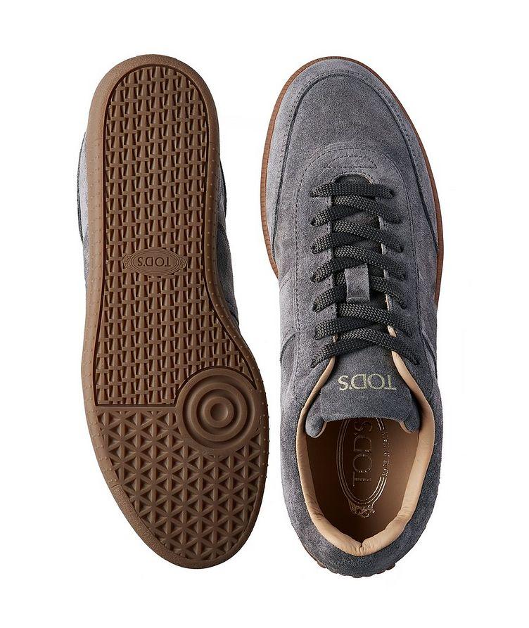 Tabs Low-Top Sneakers image 2