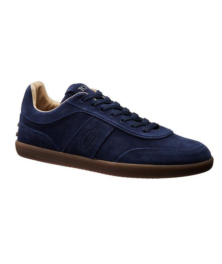 Tabs Low-Top Sneakers image 0