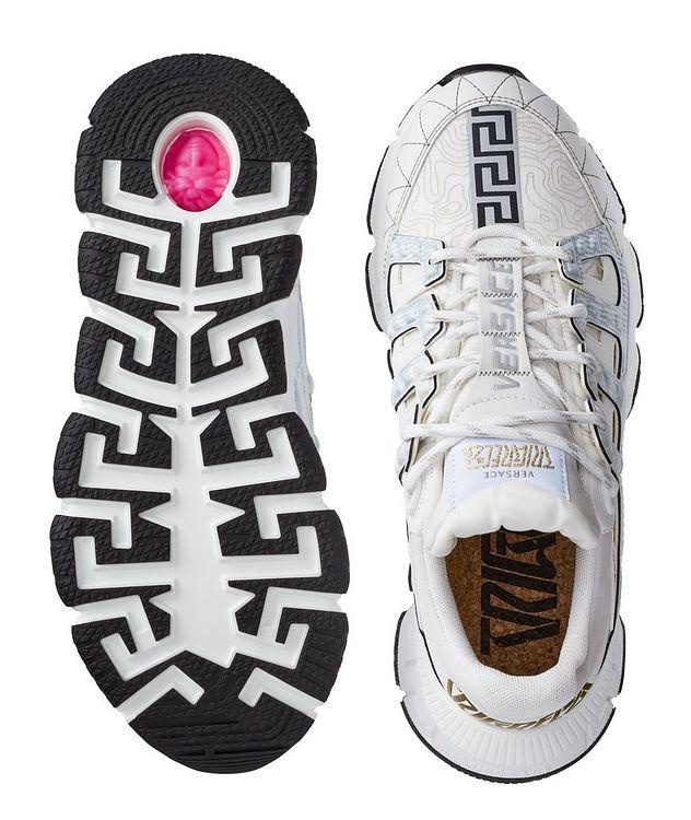Trigreca Multi-Texture Sneakers picture 3