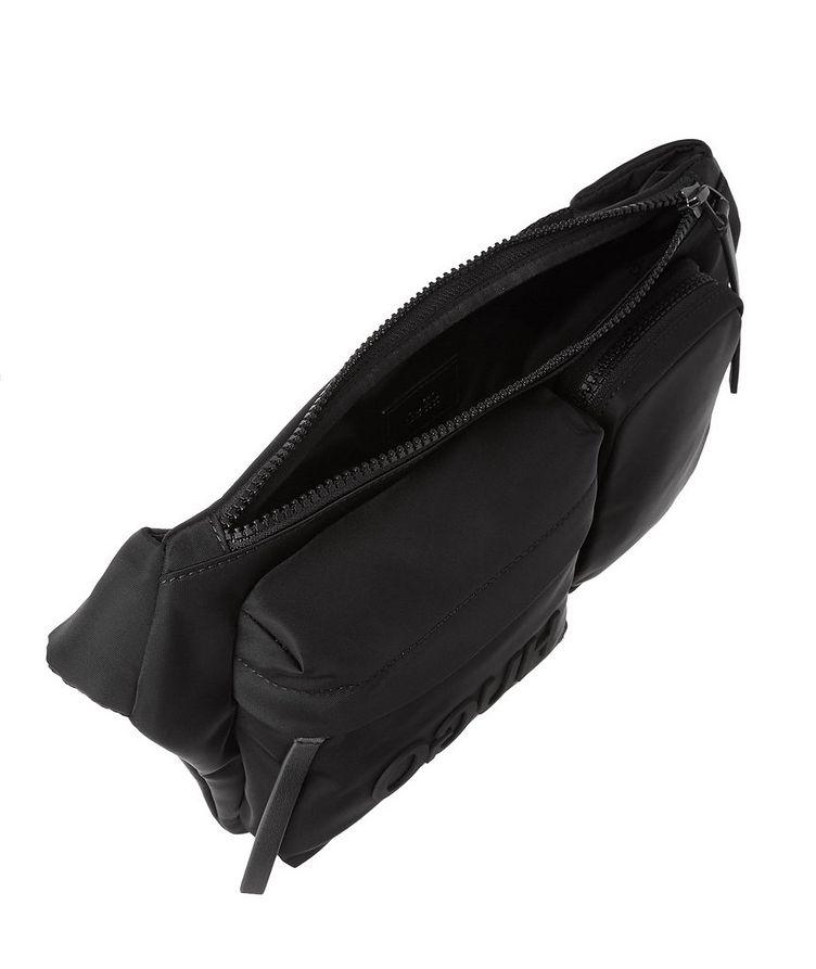 Reverse-Logo Belt Bag image 2