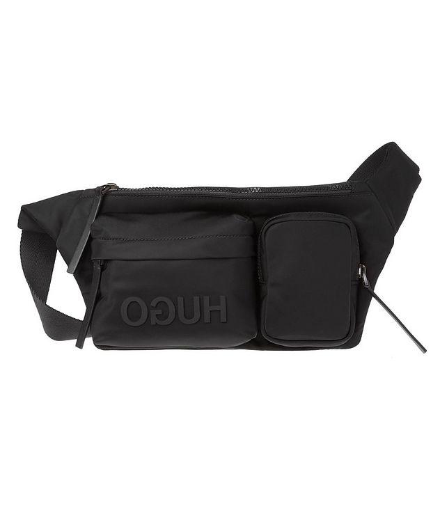 Reverse-Logo Belt Bag picture 1