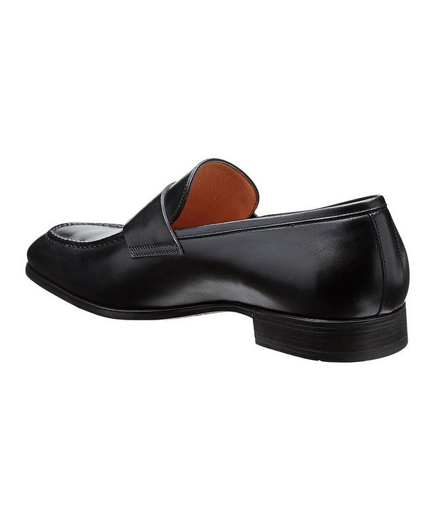 Calfskin Penny Loafers picture 2