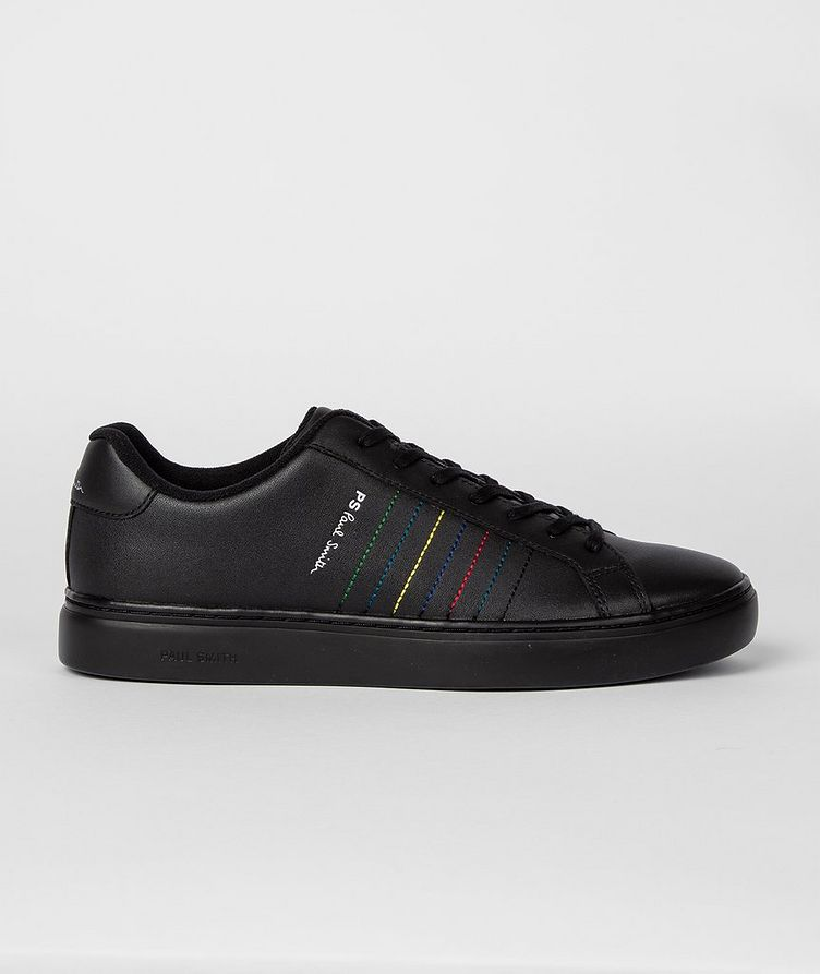 Rex Leather Sneakers image 2