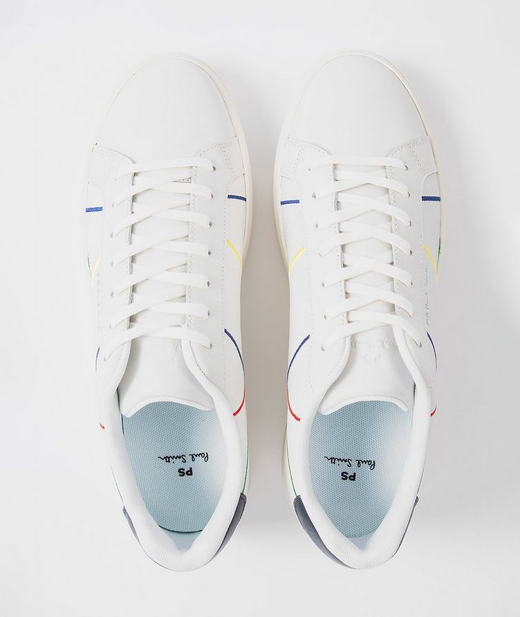 Rex Leather Sneakers image 1