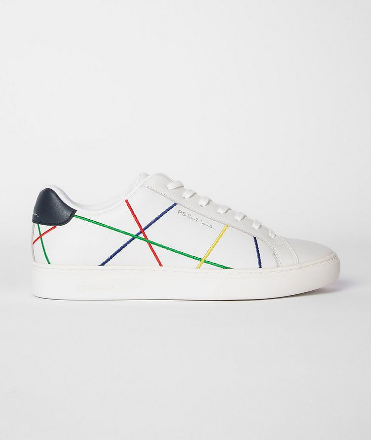 Rex Leather Sneakers image 3