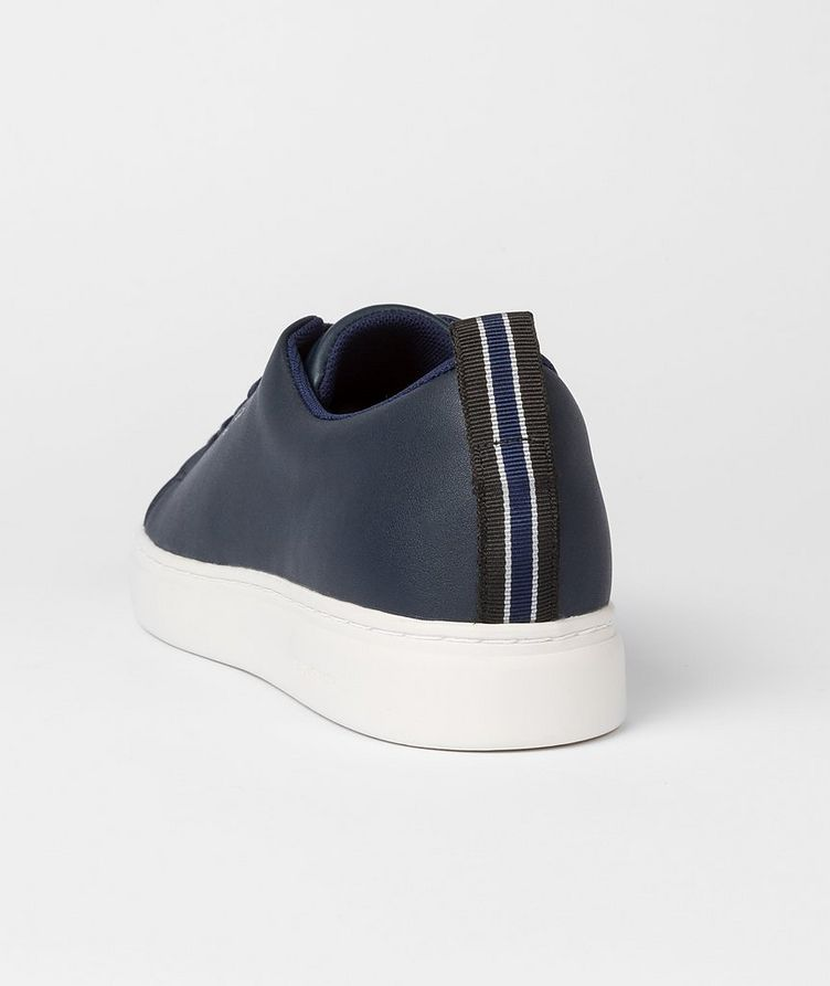 Lee Leather Sneakers image 4