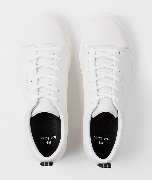 Lee Leather Sneakers picture 2