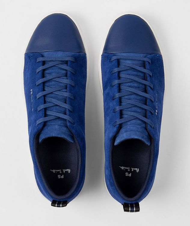 Lee Suede Sneakers picture 2