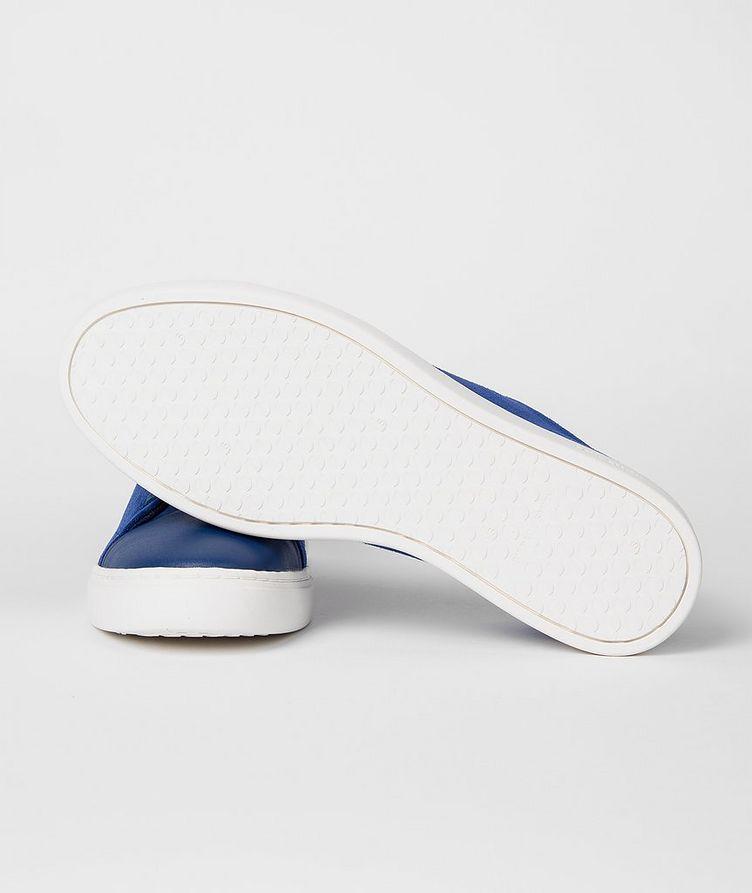 Lee Suede Sneakers image 2