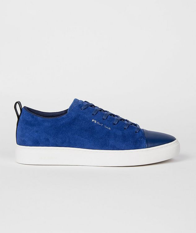 Lee Suede Sneakers picture 4
