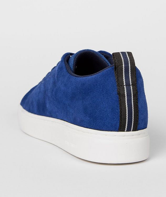 Lee Suede Sneakers picture 5
