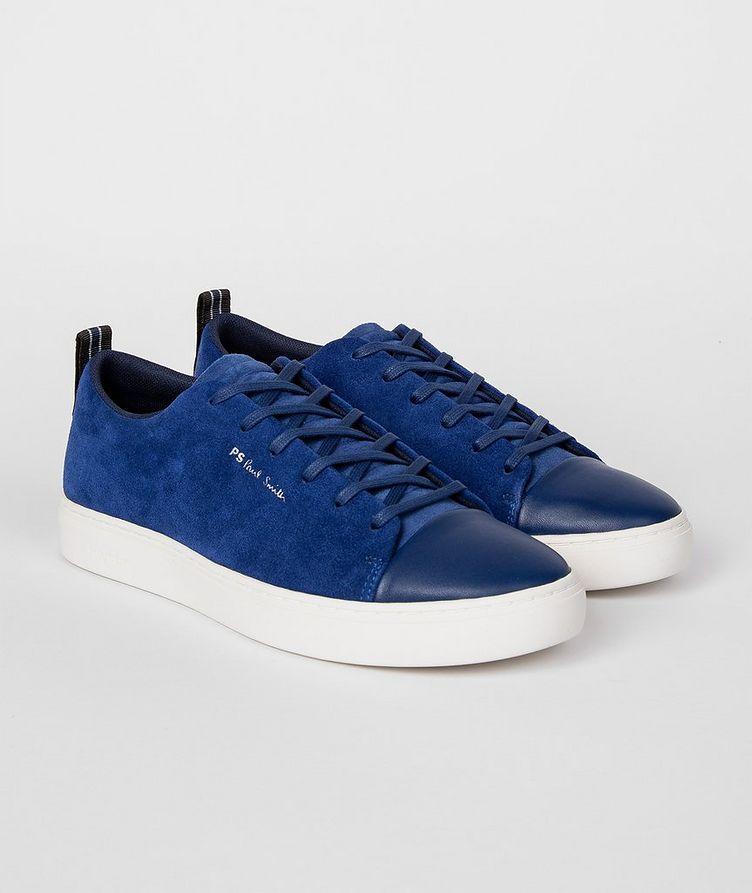 Lee Suede Sneakers image 0