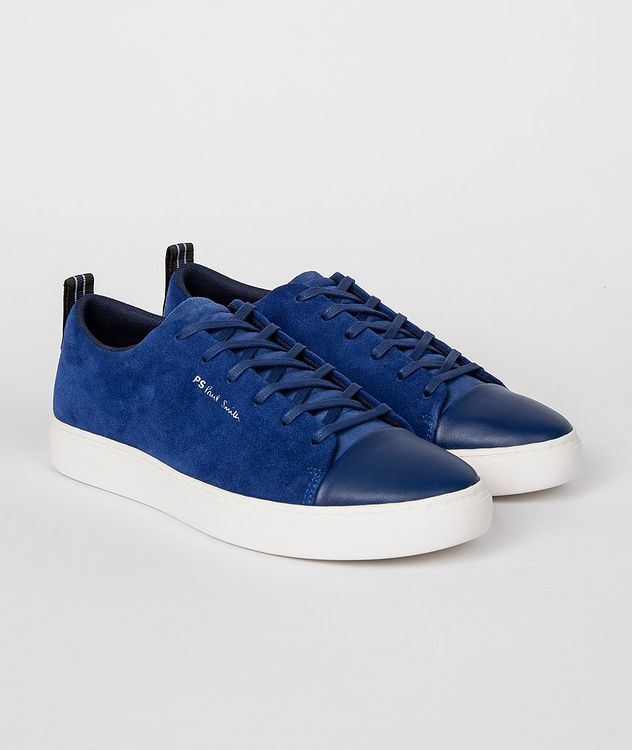 Lee Suede Sneakers picture 1