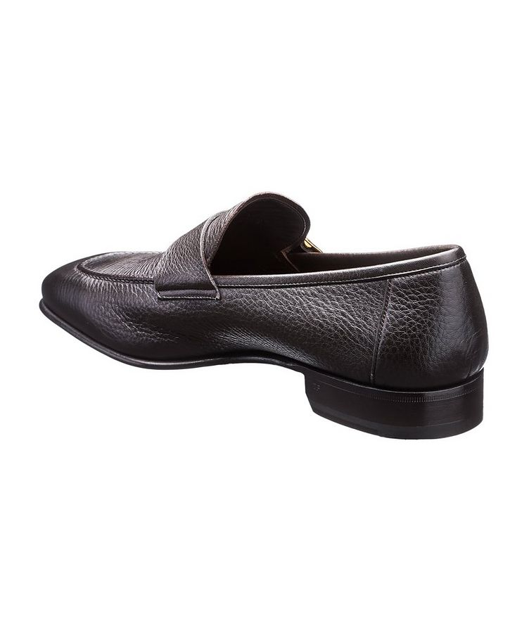 Dover Leather Loafers image 1