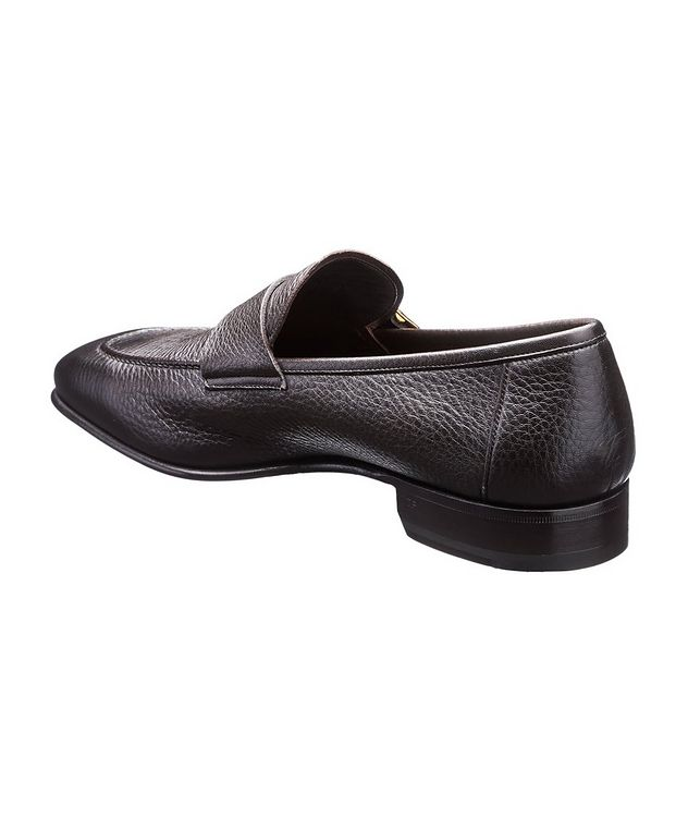 Dover Leather Loafers picture 2