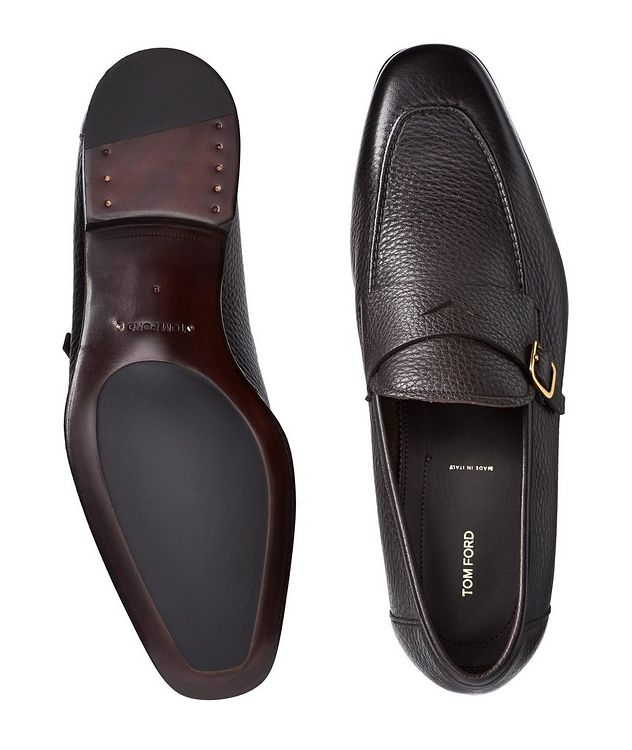 Dover Leather Loafers picture 3
