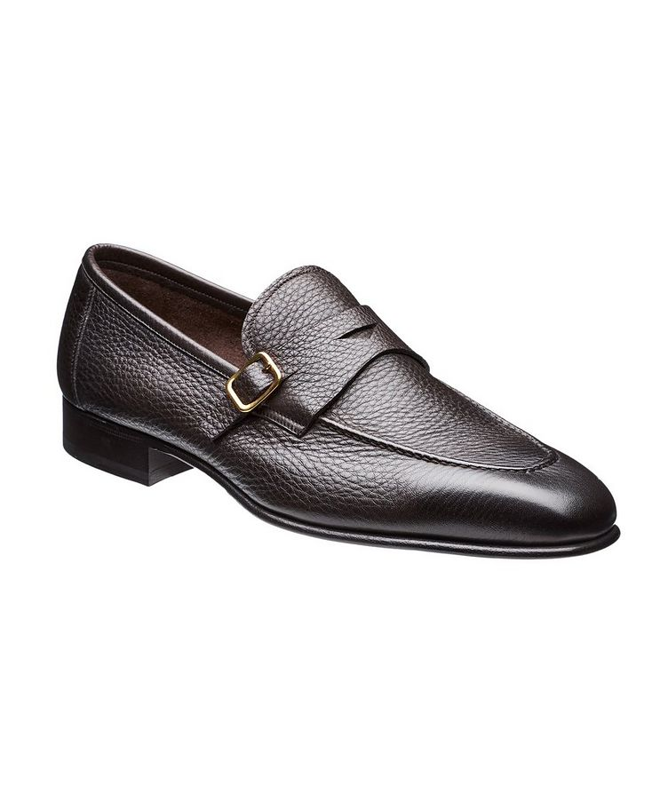 Dover Leather Loafers image 0