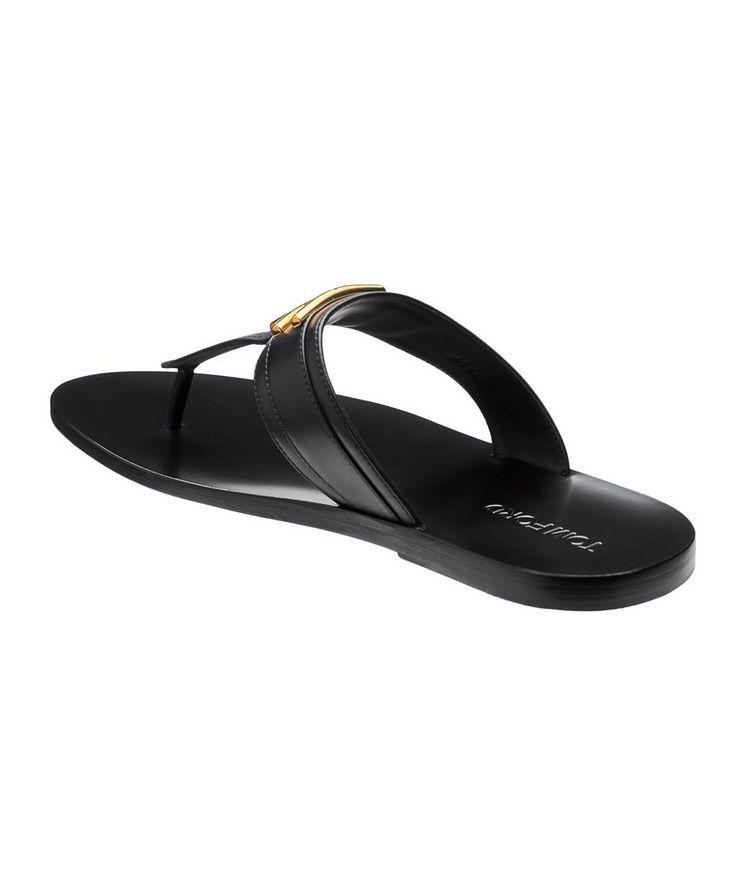 Brighton Leather Sandals image 1