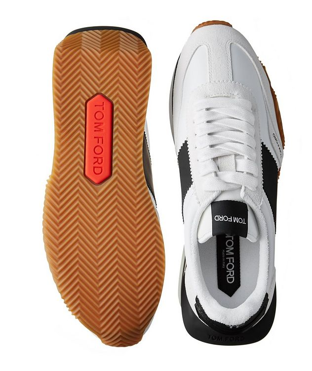 Eco James Sneakers picture 3