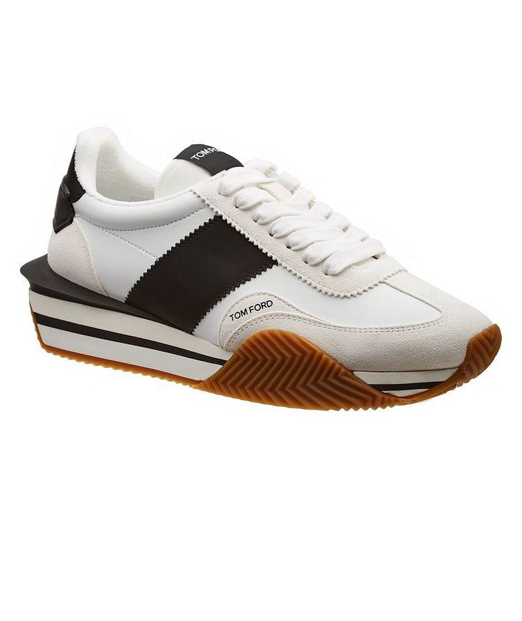 Eco James Sneakers image 0
