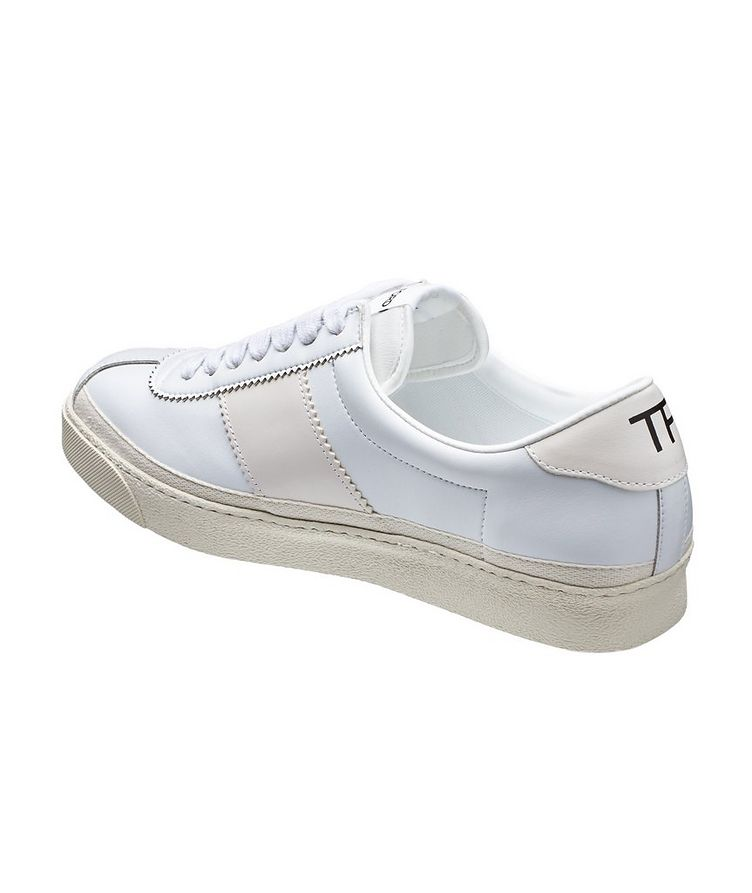 Eco Bannister Sneakers image 1