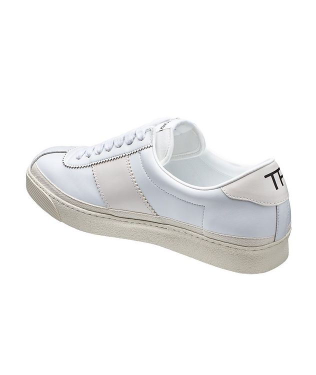 Eco Bannister Sneakers picture 2